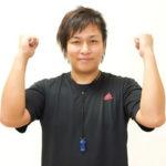 スポーツアカデミー代表 倉石 宗範